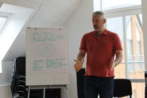 hypnose uddannelse, Lær hypnose